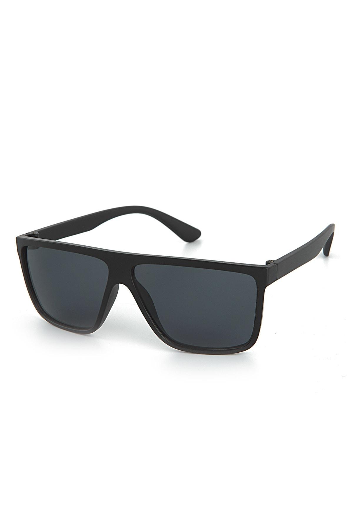 خرید پستی عینک آفتابی زنانه برند Luis Polo رنگ مشکی کد ty40187920