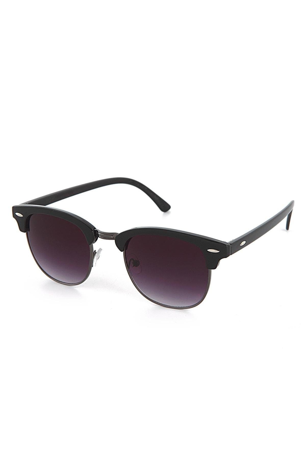 عینک آفتابی زنانه حراجی برند Luis Polo رنگ مشکی کد ty40187921