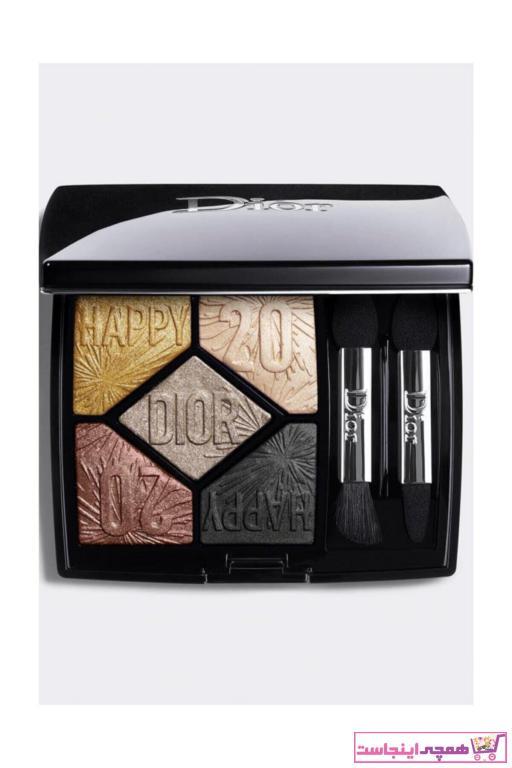 خرید انلاین سایه چشم جدید برند Dior کد ty40219969