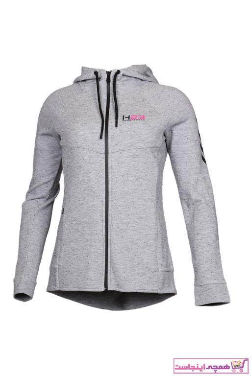 فروش گرمکن ورزشی مردانه شیک و جدید برند هومل کد ty4069103