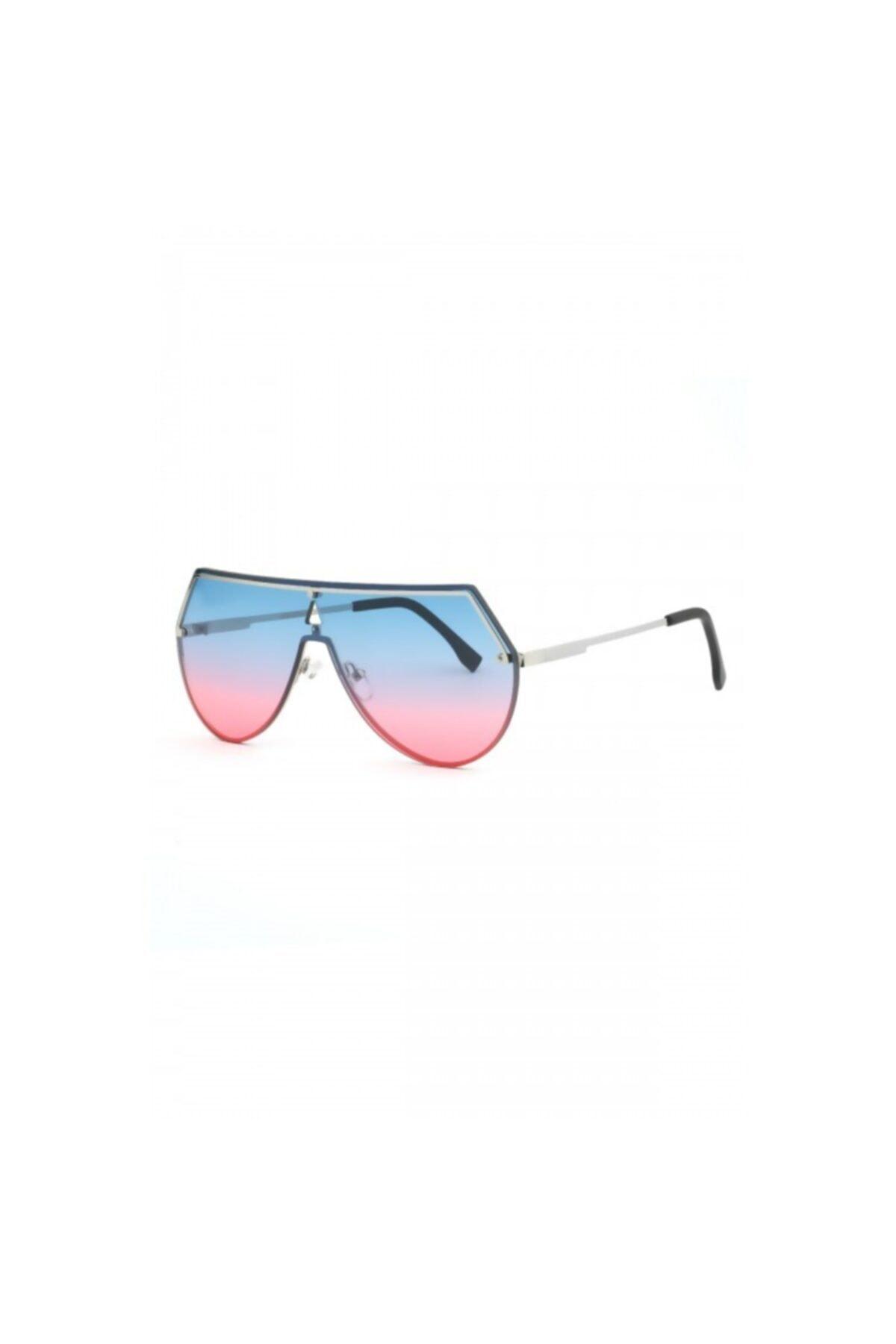 سفارش اینترنتی عینک آفتابی فانتزی برند Almera رنگ صورتی ty40771702