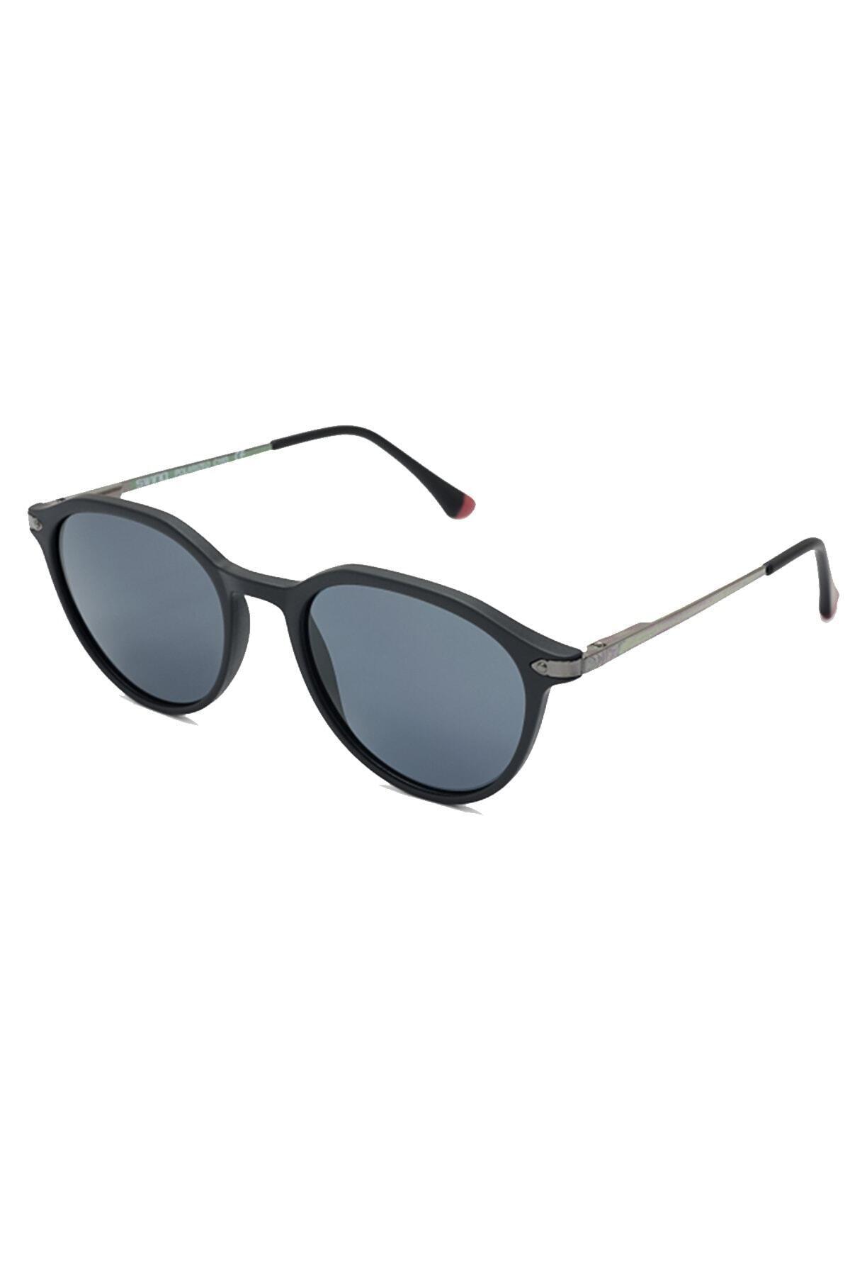خرید عینک آفتابی زنانه ست برند Swing رنگ مشکی کد ty40805247