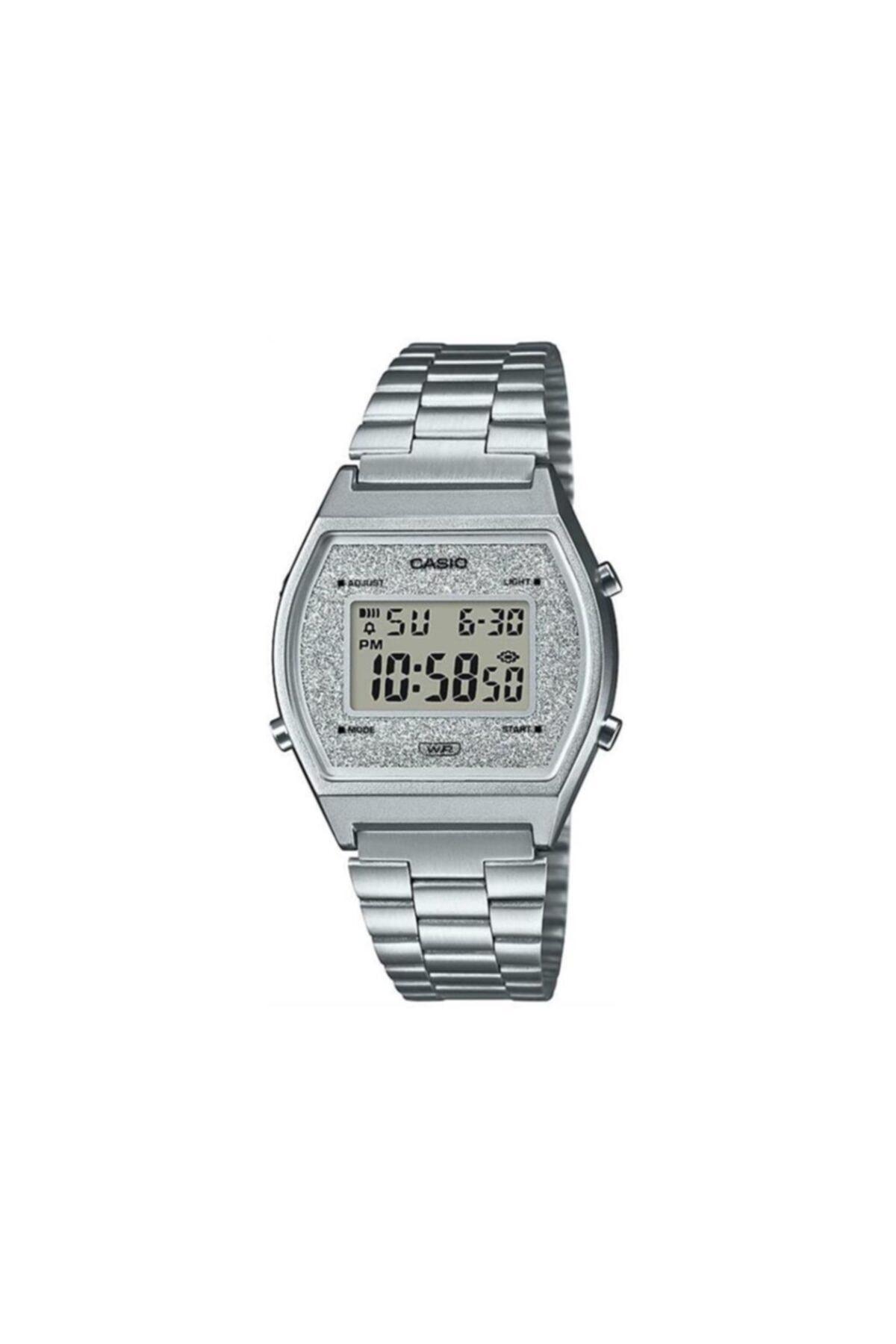 خرید پستی ساعت زنانه اصل برند کاسیو رنگ متالیک کد ty40995757