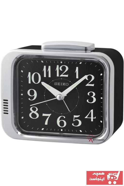 ژورنال ساعت مردانه برند Seiko رنگ مشکی کد ty4152801