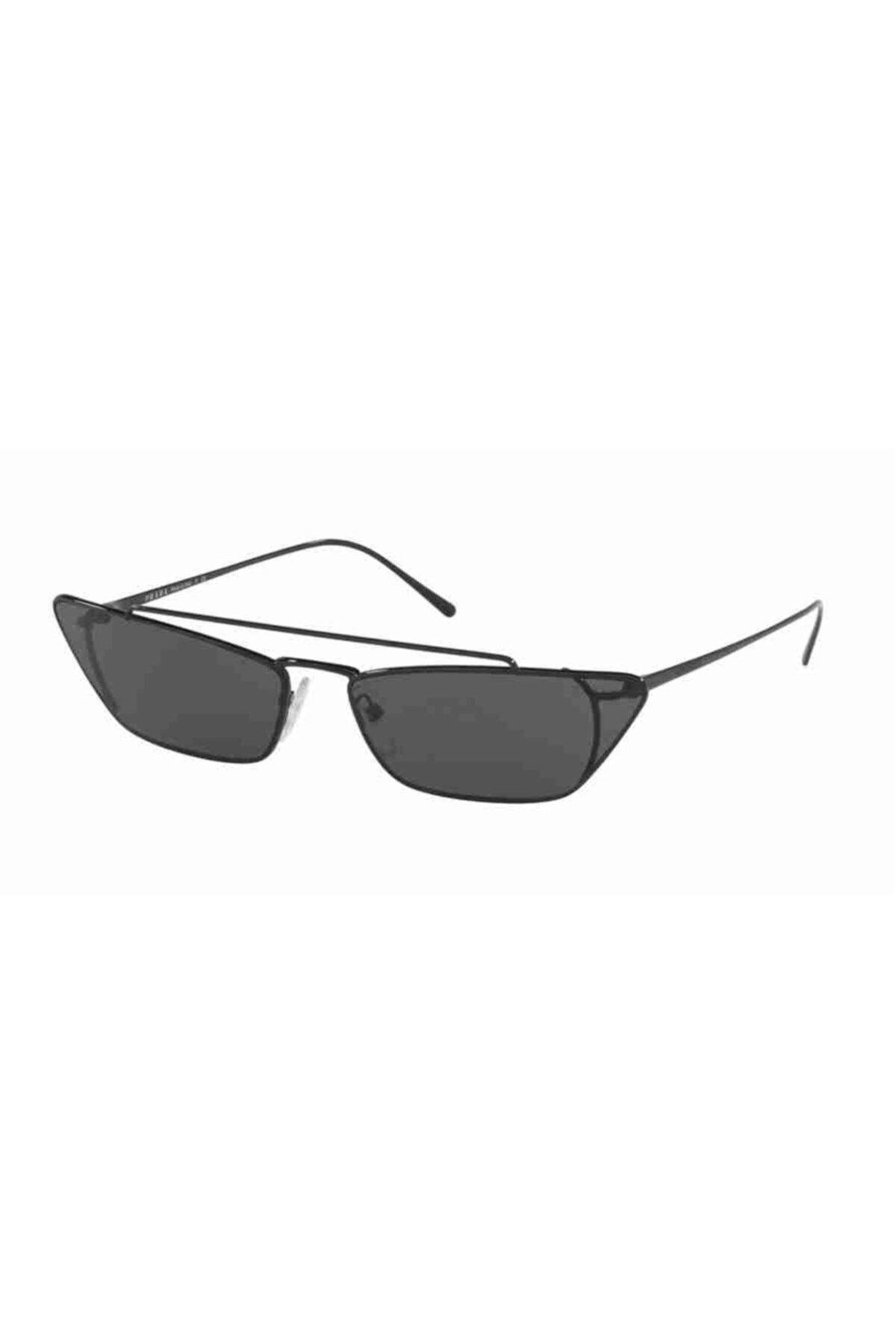عینک آفتابی زنانه قیمت برند Prada رنگ مشکی کد ty42043538