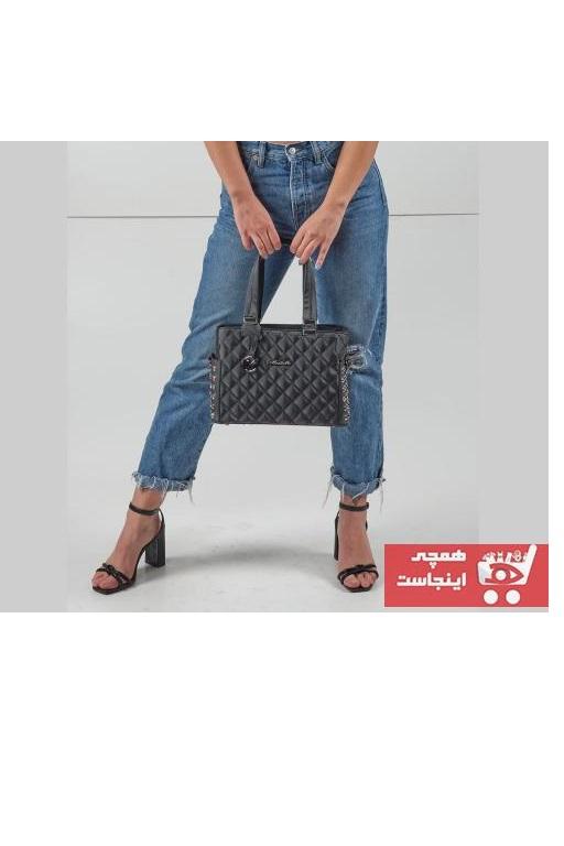 کیف دستی  زنانه برند Madame رنگ مشکی کد ty42376788
