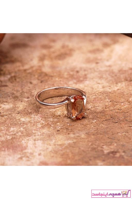خرید ارزان حلقه زنانه اسپرت برند Sümer Telkari رنگ نقره کد ty42399940