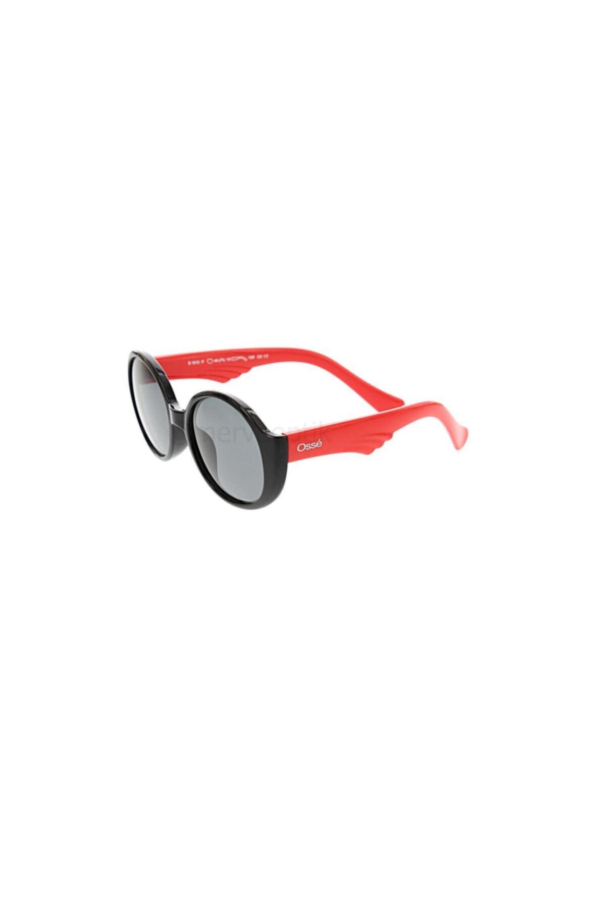 خرید عینک آفتابی خفن برند Osse Kids رنگ مشکی کد ty42543414