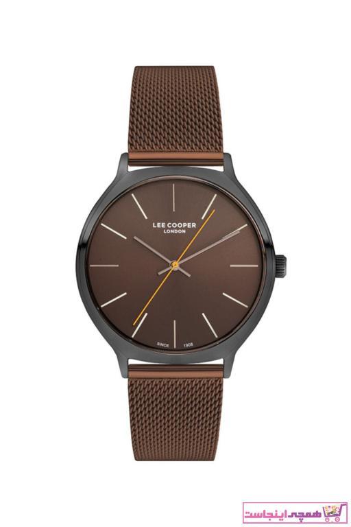 خرید ساعت مچی زنانه لوکس اورجینال برند Lee Cooper رنگ مشکی کد ty42674629