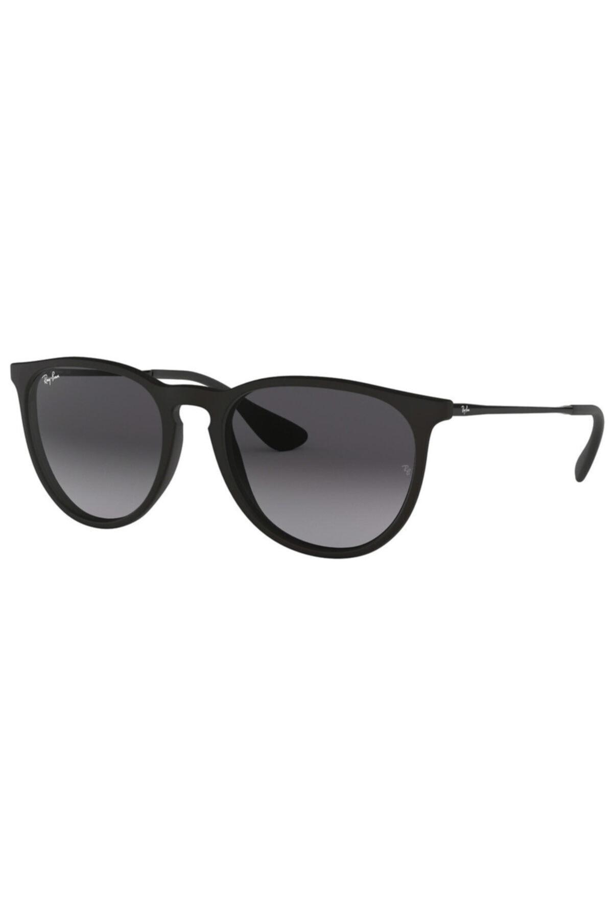 سفارش عینک آفتابی زنانه ارزان برند ری بن رنگ مشکی کد ty42748488