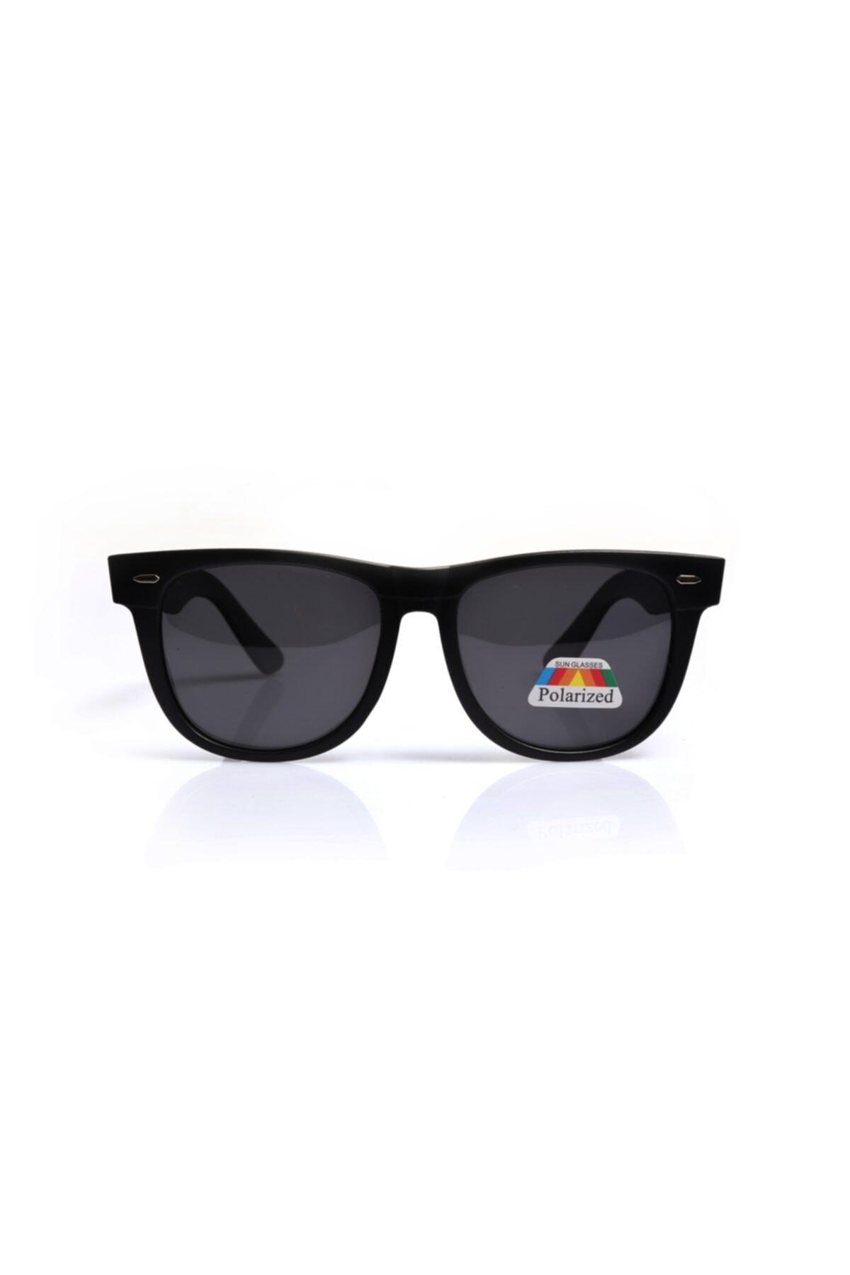 عینک آفتابی زنانه پارچه  برند ModaLucci رنگ مشکی کد ty43231620