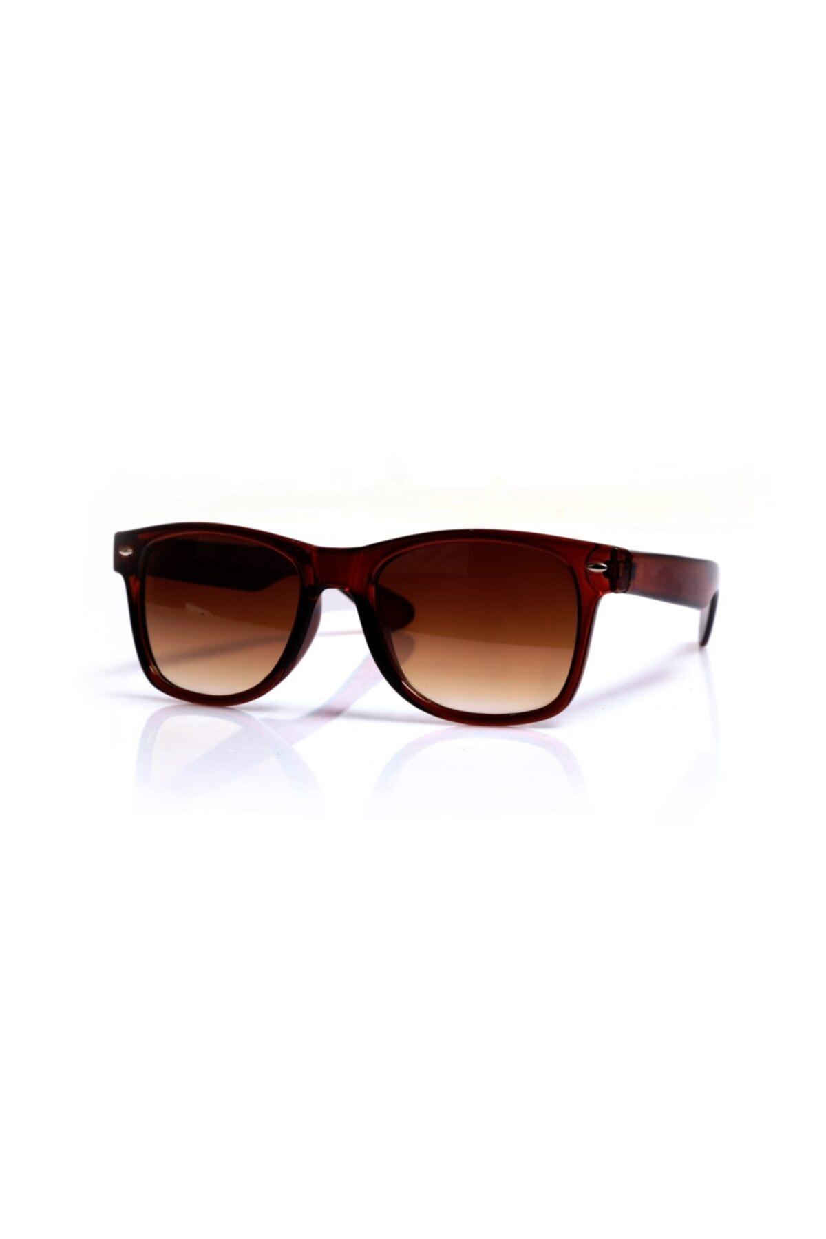 خرید پستی عینک آفتابی شیک مردانه برند ModaLucci رنگ قهوه ای کد ty43231885