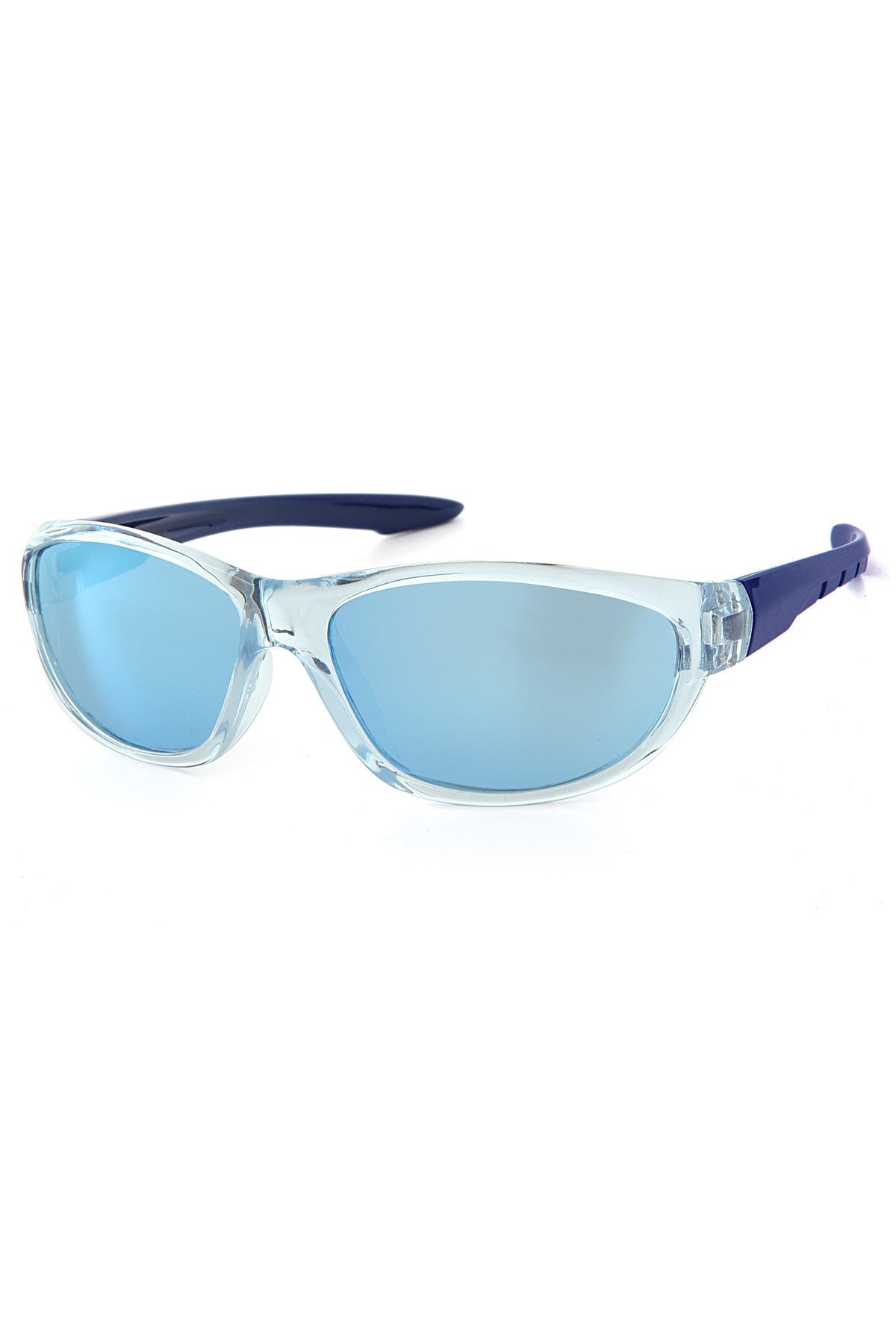 فروشگاه عینک آفتابی بچه گانه پسرانه سال ۹۹ برند Luis Polo رنگ آبی کد ty43237568