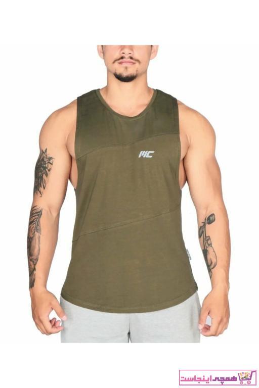 خرید ارزان زیرپوش مردانه پیاده روی برند MUSCLECLOTH رنگ خاکی کد ty43241198