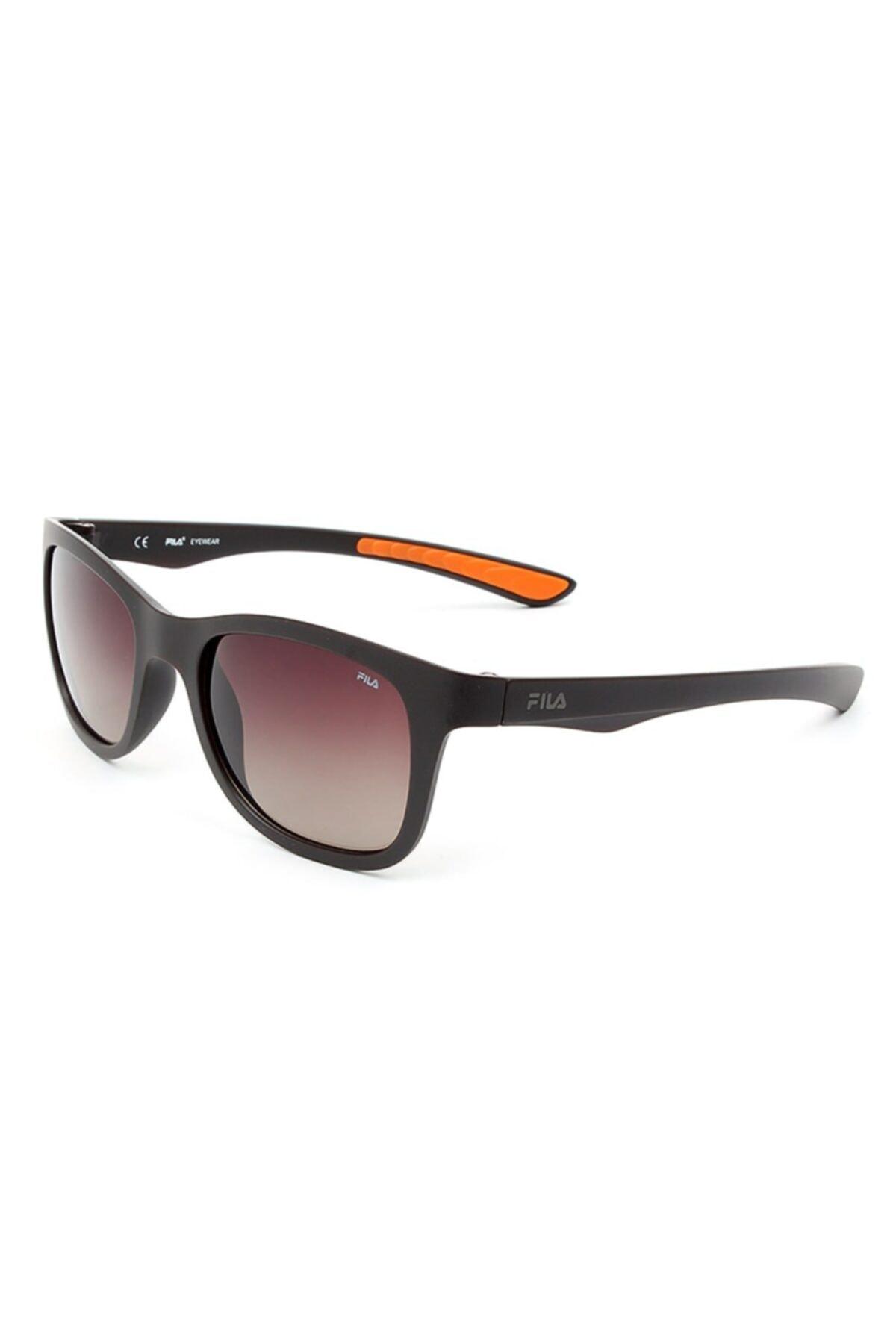 عینک آفتابی زنانه قیمت برند Fila رنگ زرد ty43319183