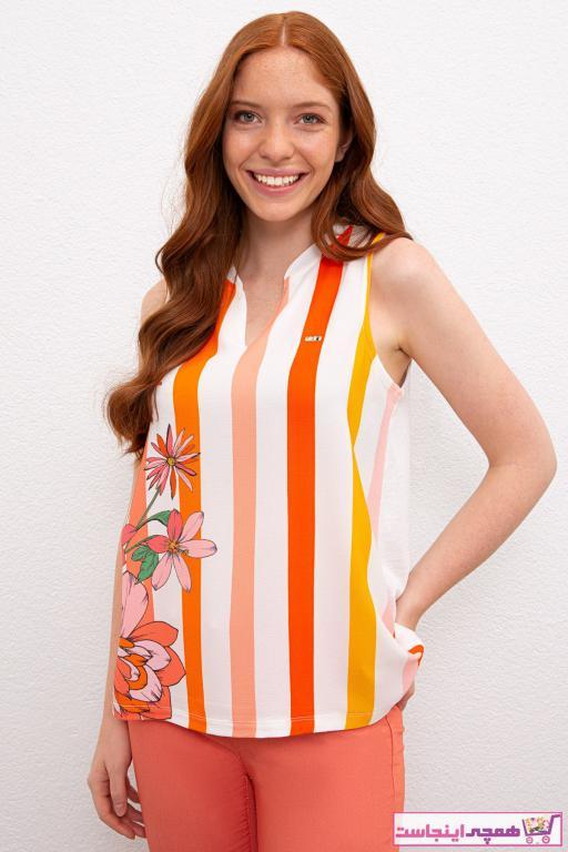 تیشرت زنانه ارزان برند U.S. Polo Assn. کد ty44279449