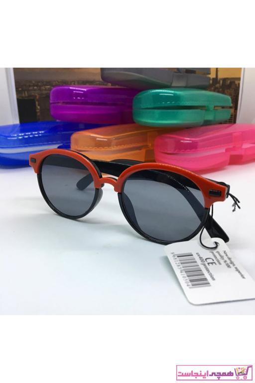 خرید نقدی عینک آفتابی پسرانه فروشگاه اینترنتی برند GBN رنگ قرمز ty44340933