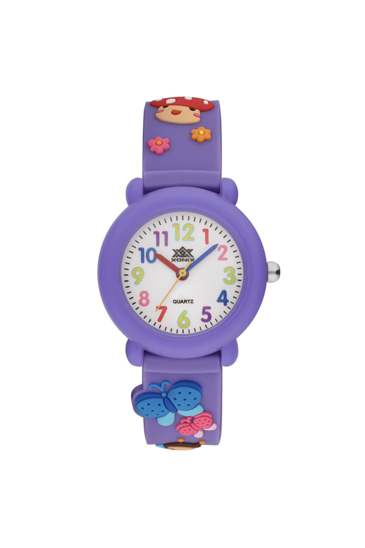 خرید نقدی ساعت دخترانه  برند XONIX کد ty4435710