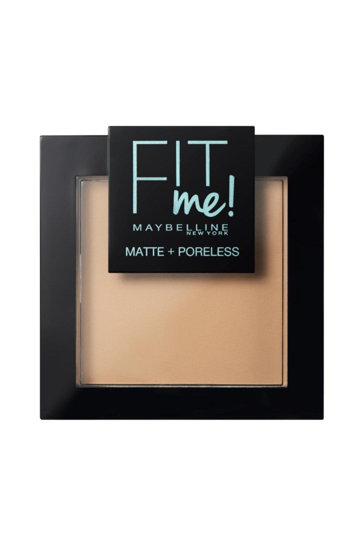 فروش پستی پنکیک آرایشی برند Maybelline New York رنگ بژ کد ty4439924