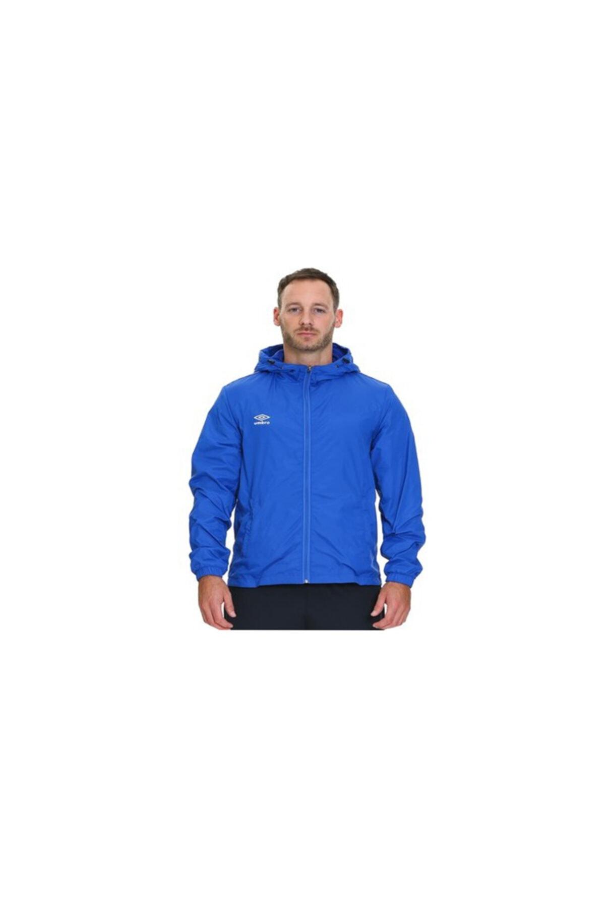 سفارش انلاین گرمکن ورزشی ساده برند UMBRO رنگ آبی کد ty44591198