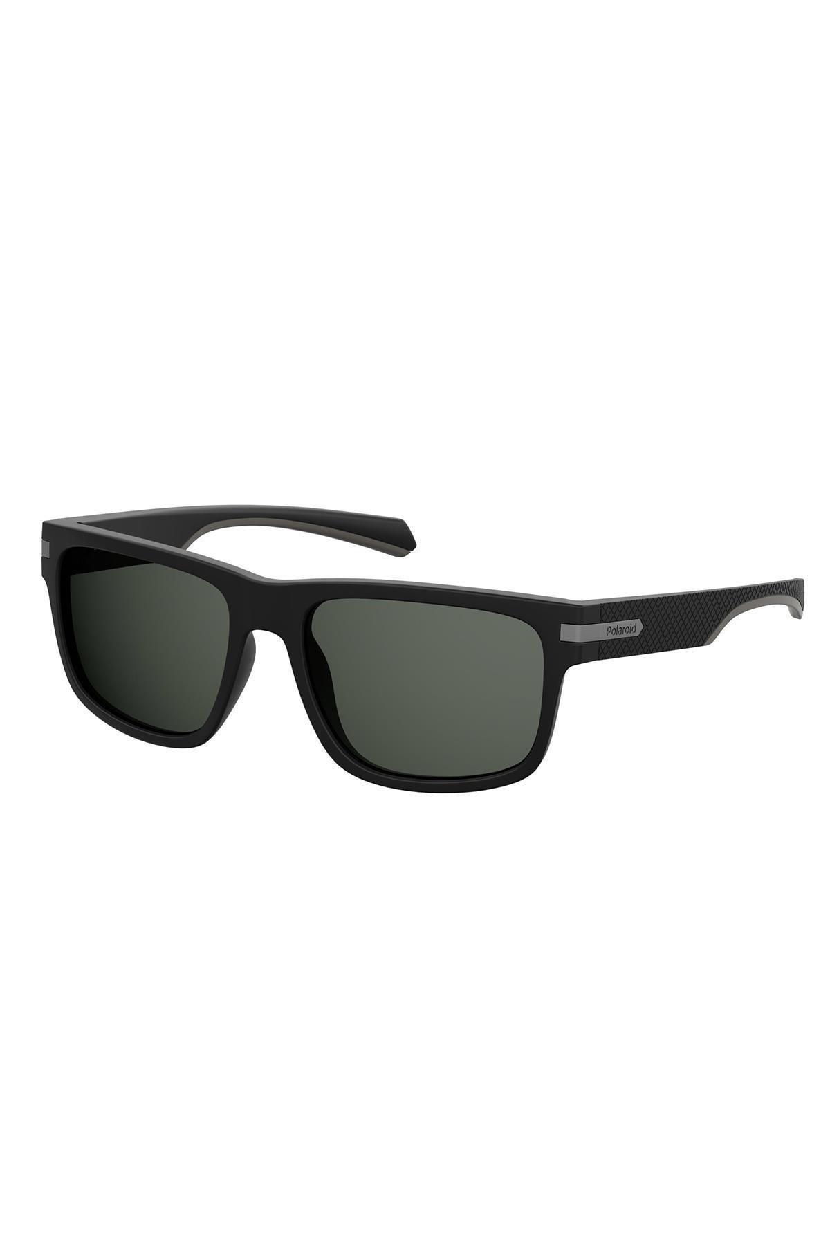 خرید انلاین عینک دودی مردانه خاص برند Polaroid رنگ مشکی کد ty4488242