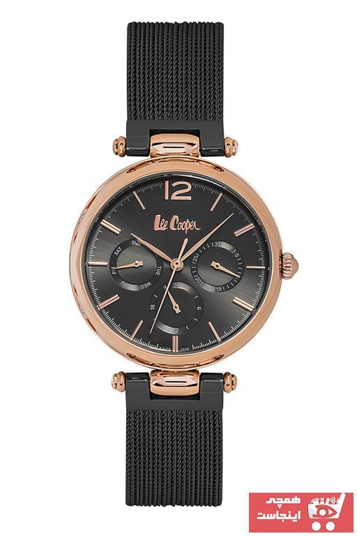 خرید انلاین ساعت مچی زنانه لوکس برند Lee Cooper کد ty4530720