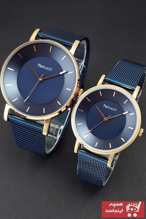 خرید پستی ساعت مچی مردانه اصل برند Ferrucci کد ty4542991