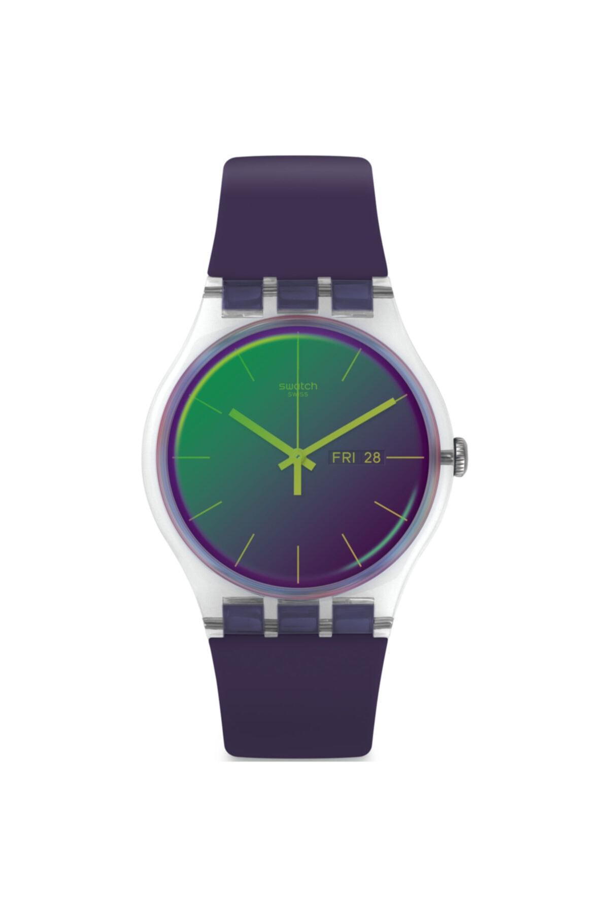 خرید انلاین ساعت زنانه  2021 برند Swatch کد ty4543032