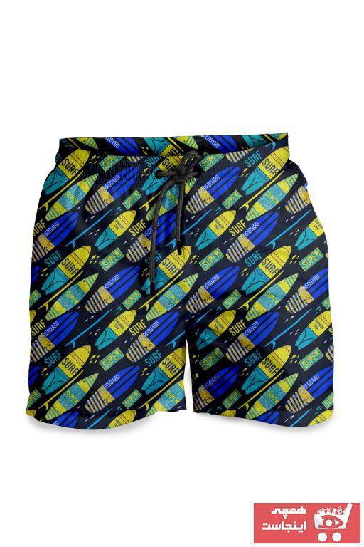 خرید اسان مایو پسرانه اسپرت جدید برند DYNAMO رنگ آبی کد ty46035131