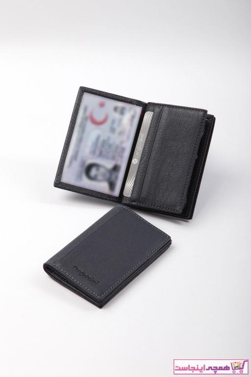 فروش کیف کارت بانکی جدید برند CENGİZ PAKEL رنگ لاجوردی کد ty46960553