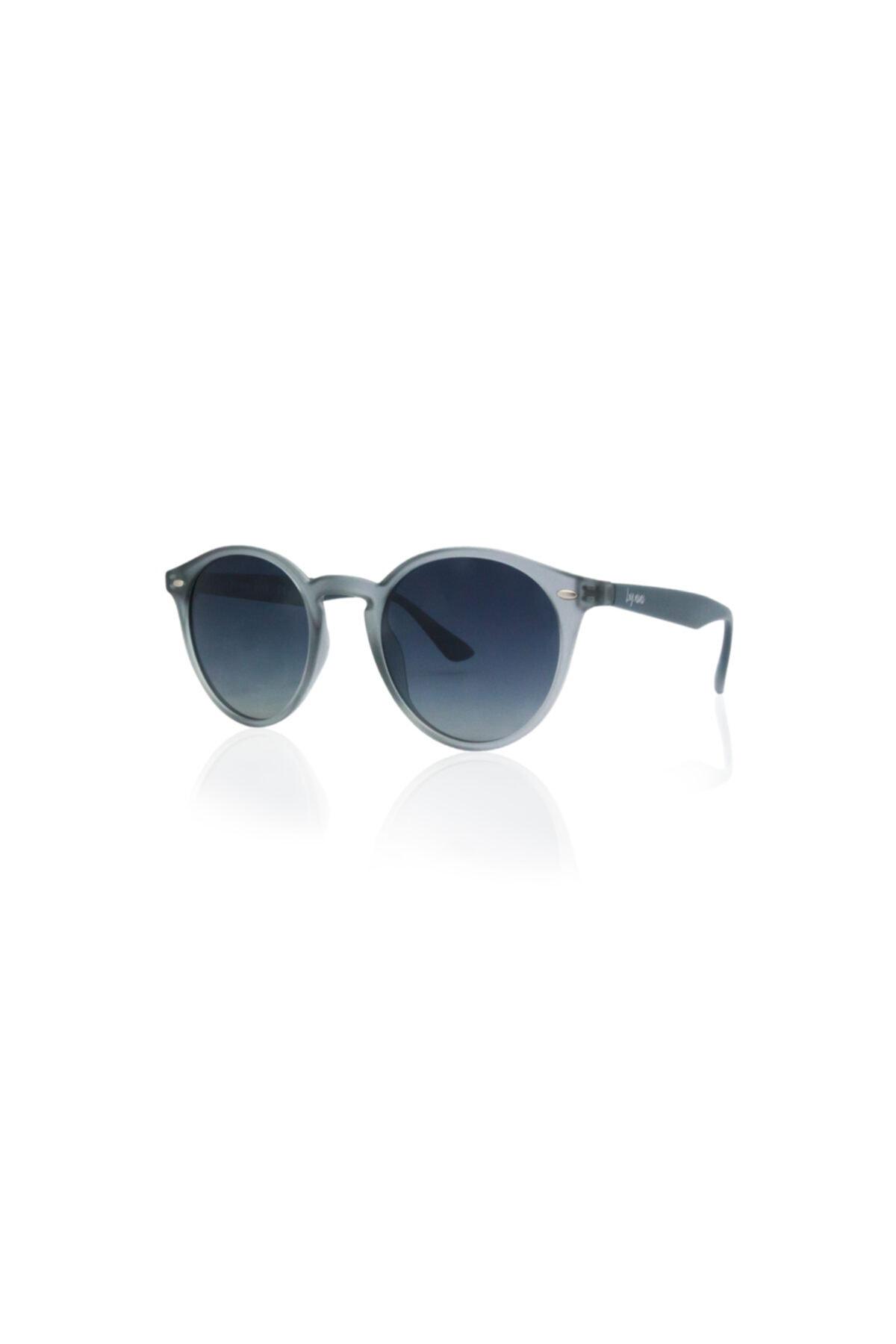 خرید مستقیم عینک آفتابی جدید برند By Nini رنگ نقره ای کد ty47010893