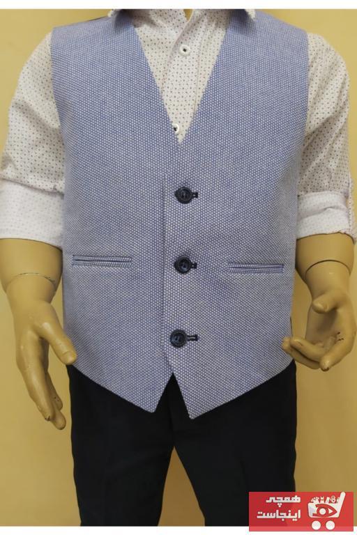 خرید لباس مجلسی بچه گانه ترک جدید برند Yumurcak رنگ آبی کد ty47043467