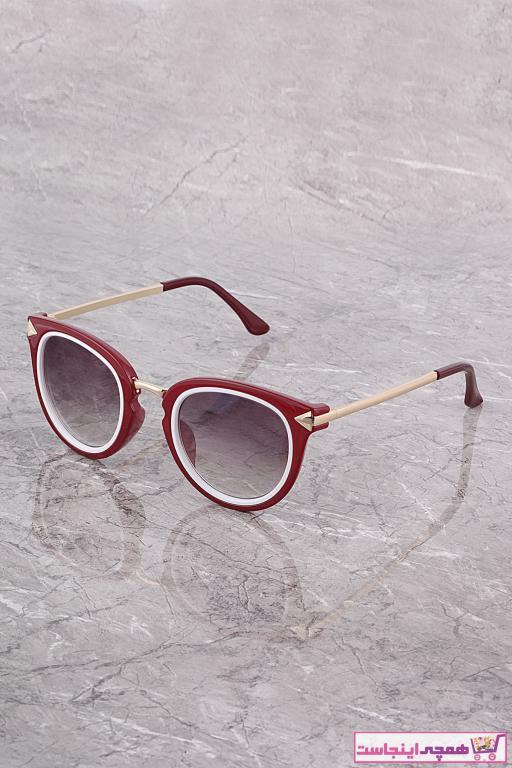 خرید پستی عینک آفتابی شیک زنانه برند پولو 55 رنگ قرمز ty47135031