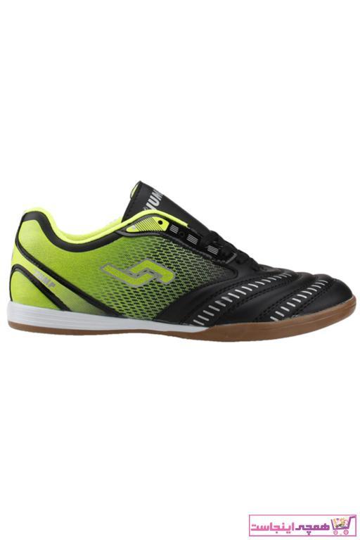 فروش کفش والیبال مردانه حراجی برند Jump رنگ مشکی کد ty47319600