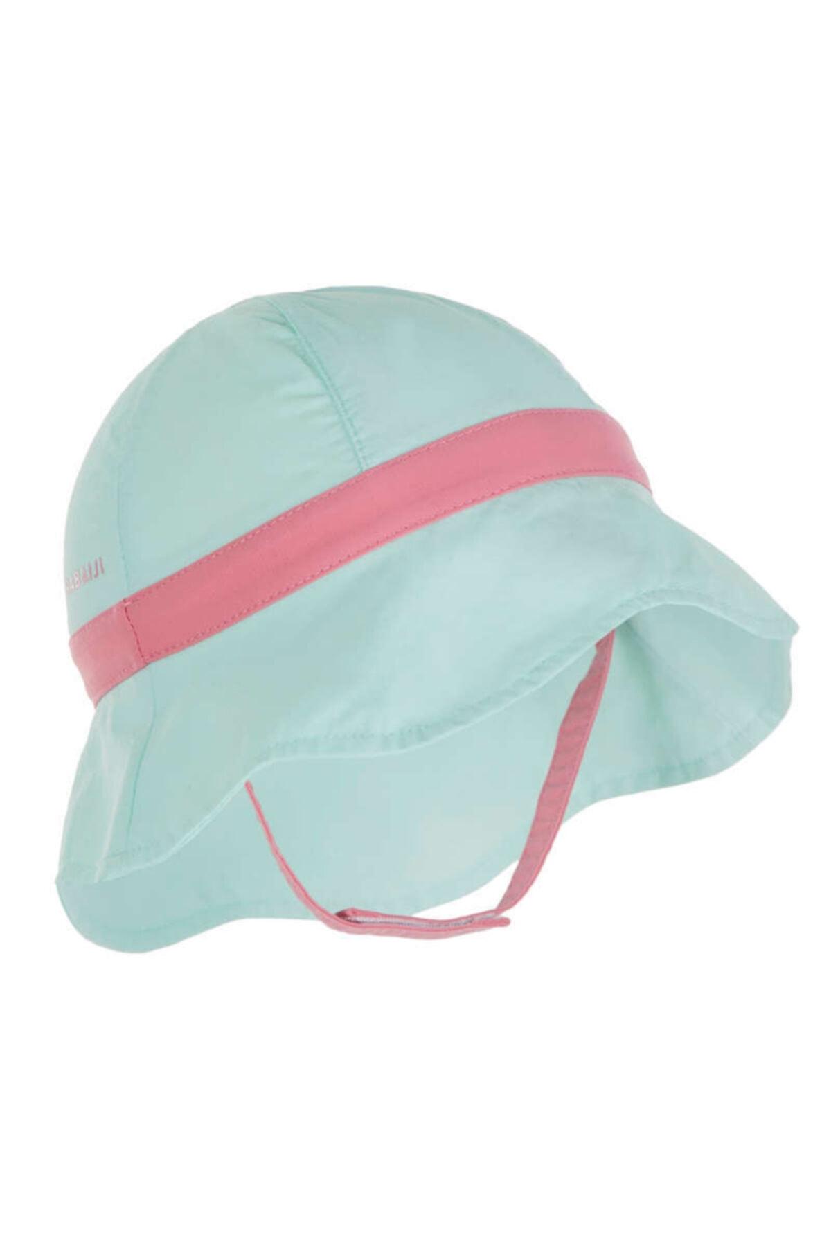 خرید ارزان کلاه نوزاد پسرانه فانتزی برند Nabaiji رنگ آبی کد ty47471924