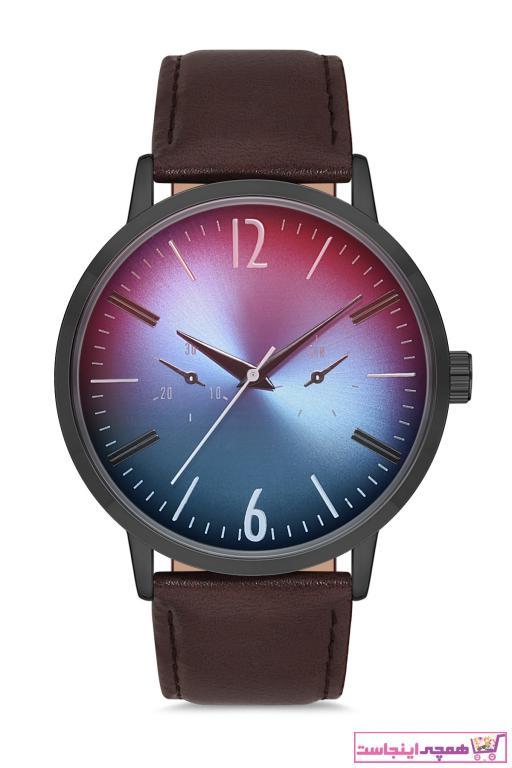 خرید ساعت مچی مردانه اصل برند Aqua Di Polo 1987 رنگ مشکی کد ty47838894