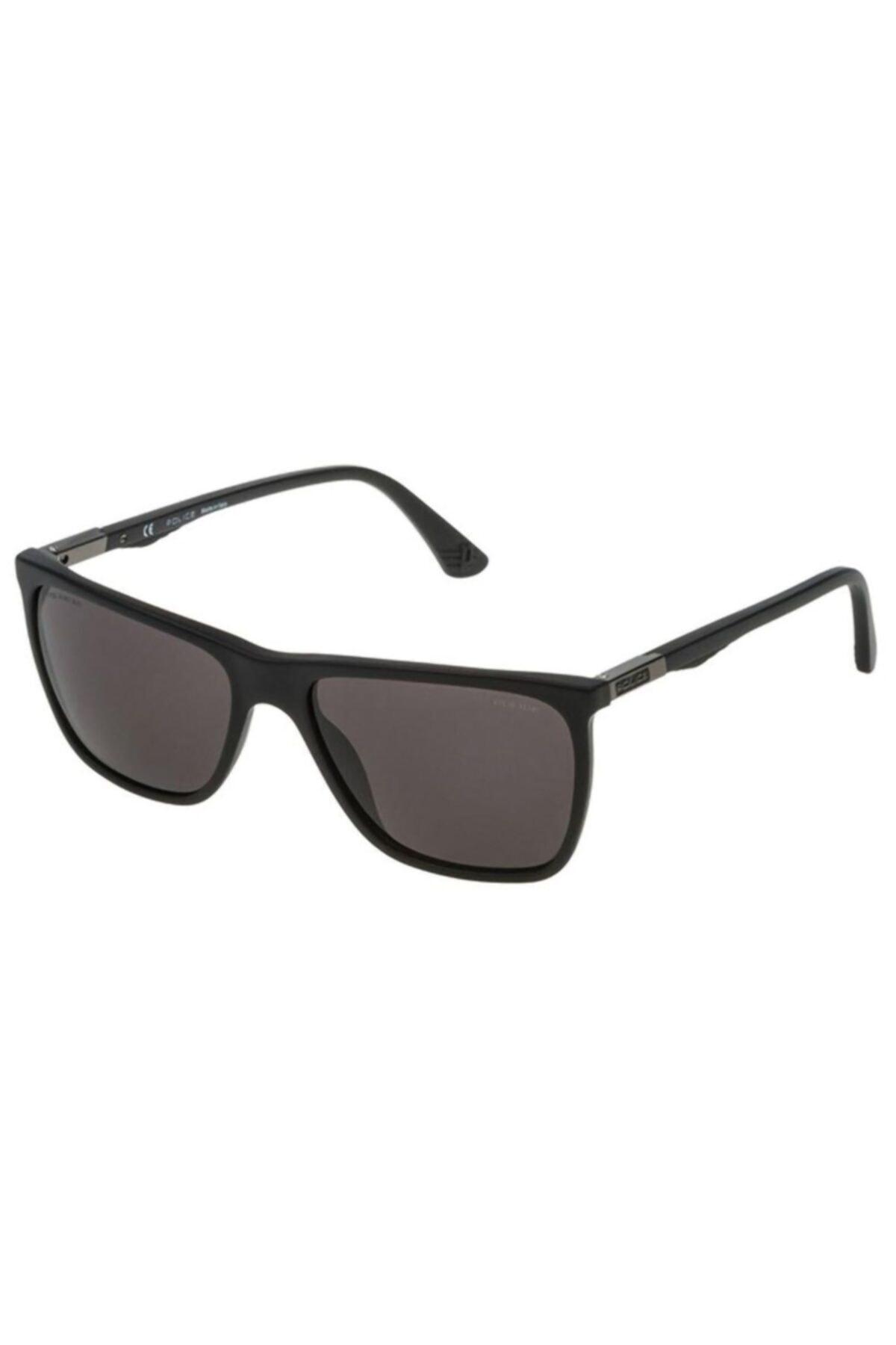 خرید نقدی عینک دودی مردانه ترک  برند Police رنگ مشکی کد ty47899462