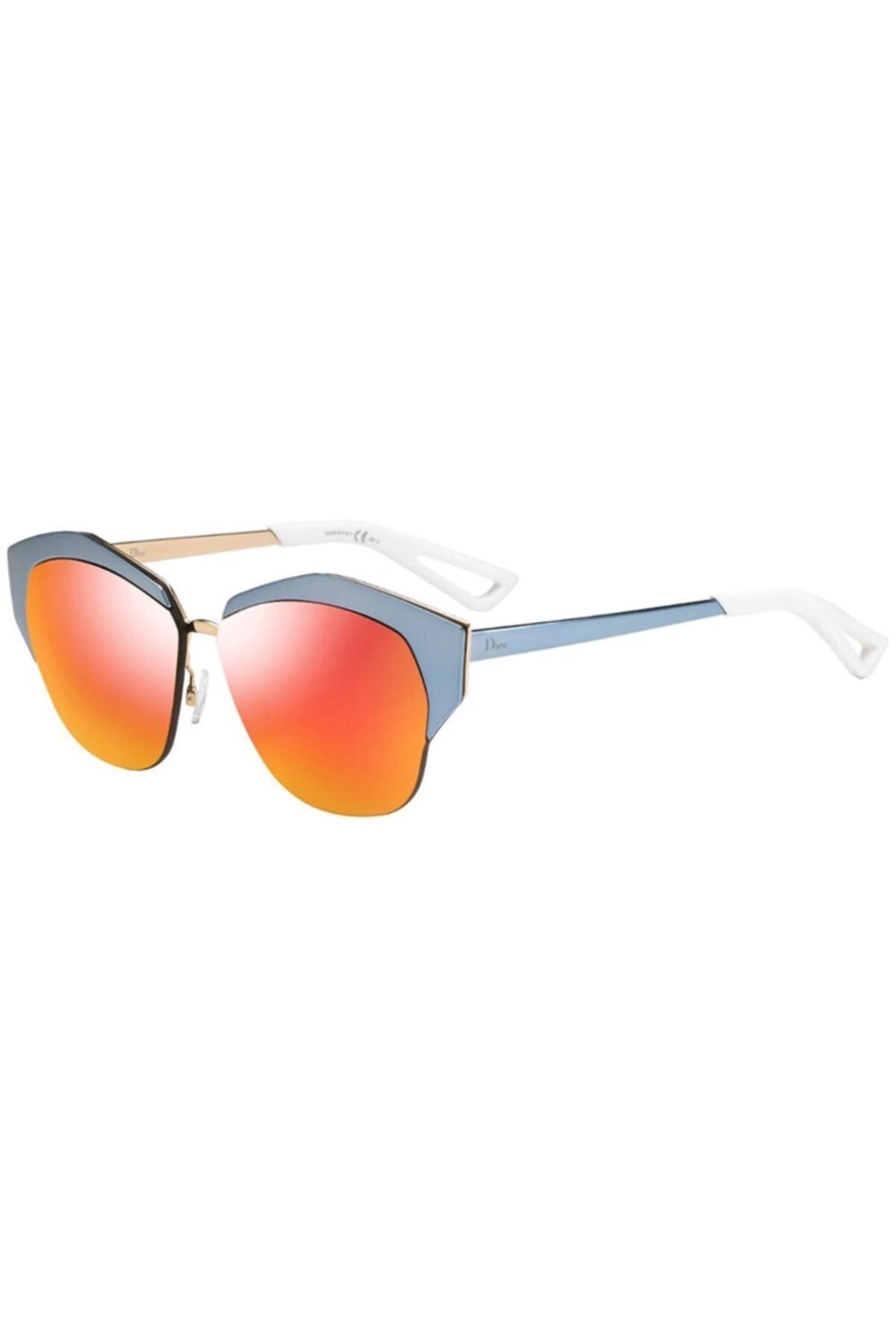 خرید مستقیم عینک آفتابی جدید برند Christian Dior رنگ بژ کد ty47989338