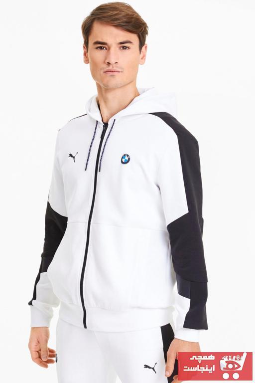 خرید اسان گرمکن ورزشی مردانه جدید برند پوما کد ty48035732