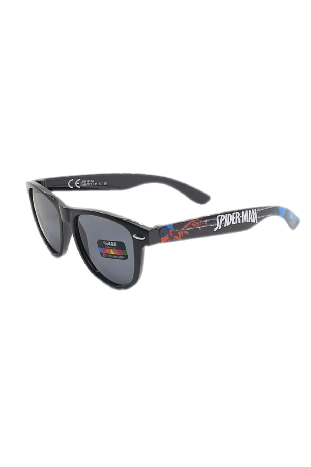 خرید انلاین عینک آفتابی طرح دار برند SPIDERMAN رنگ مشکی کد ty48139926
