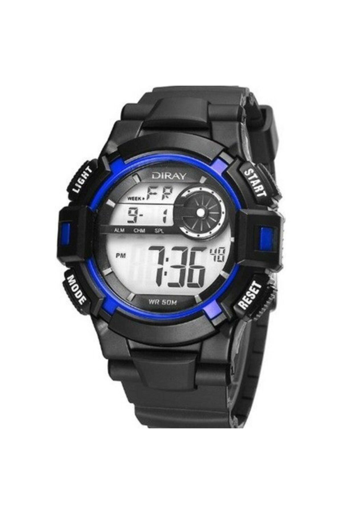 خرید نقدی ساعت بچه گانه فانتزی برند Korikom رنگ لاجوردی کد ty48496456