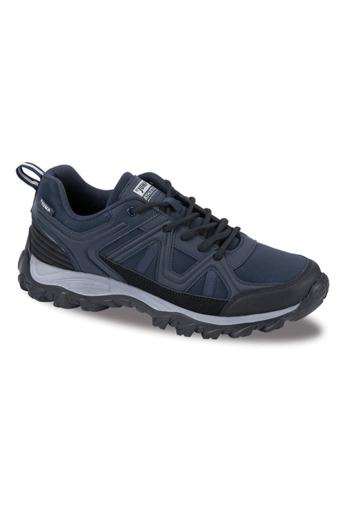 فروش انلاین کفش کوهنوردی مردانه مجلسی برند Jump رنگ لاجوردی کد ty48921303