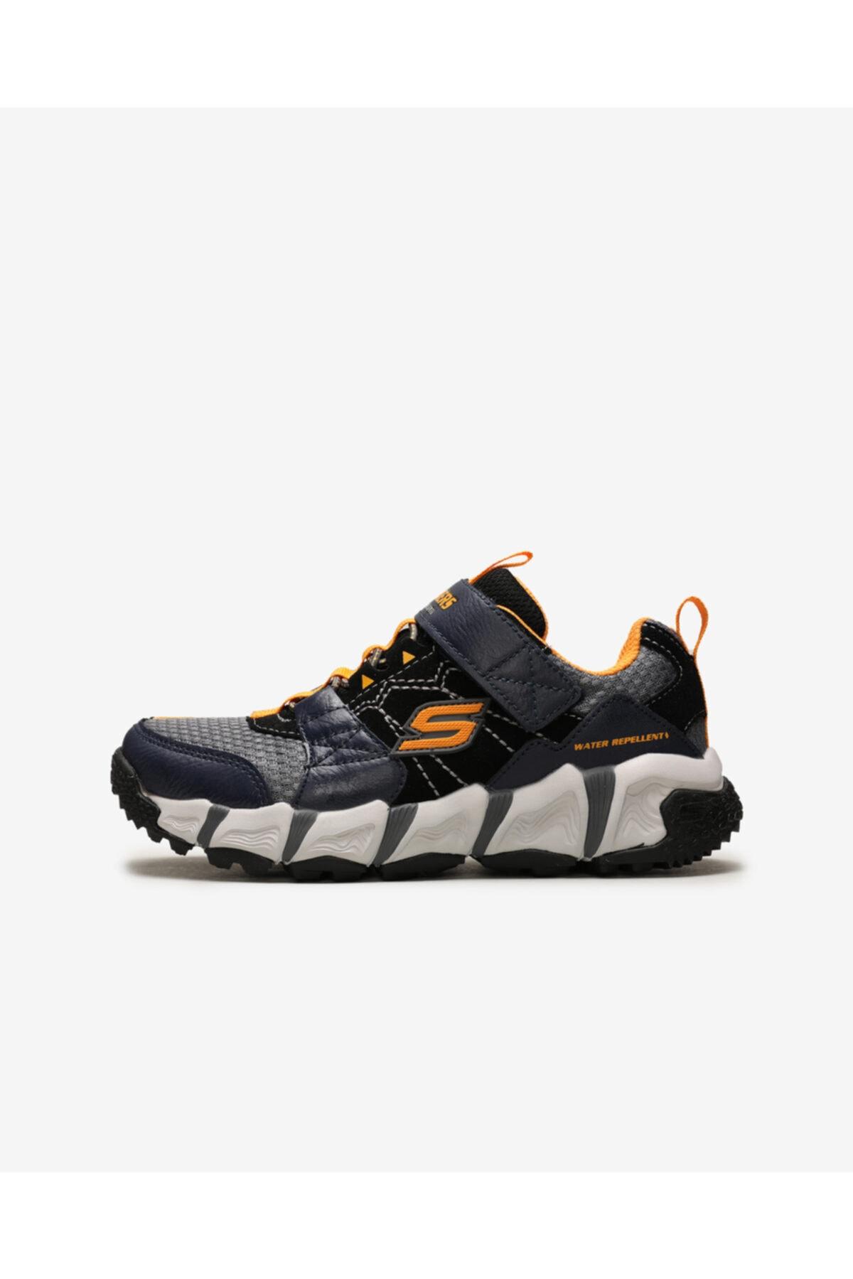 کفش اسپرت پاییزی مردانه برند SKECHERS رنگ لاجوردی کد ty48945031