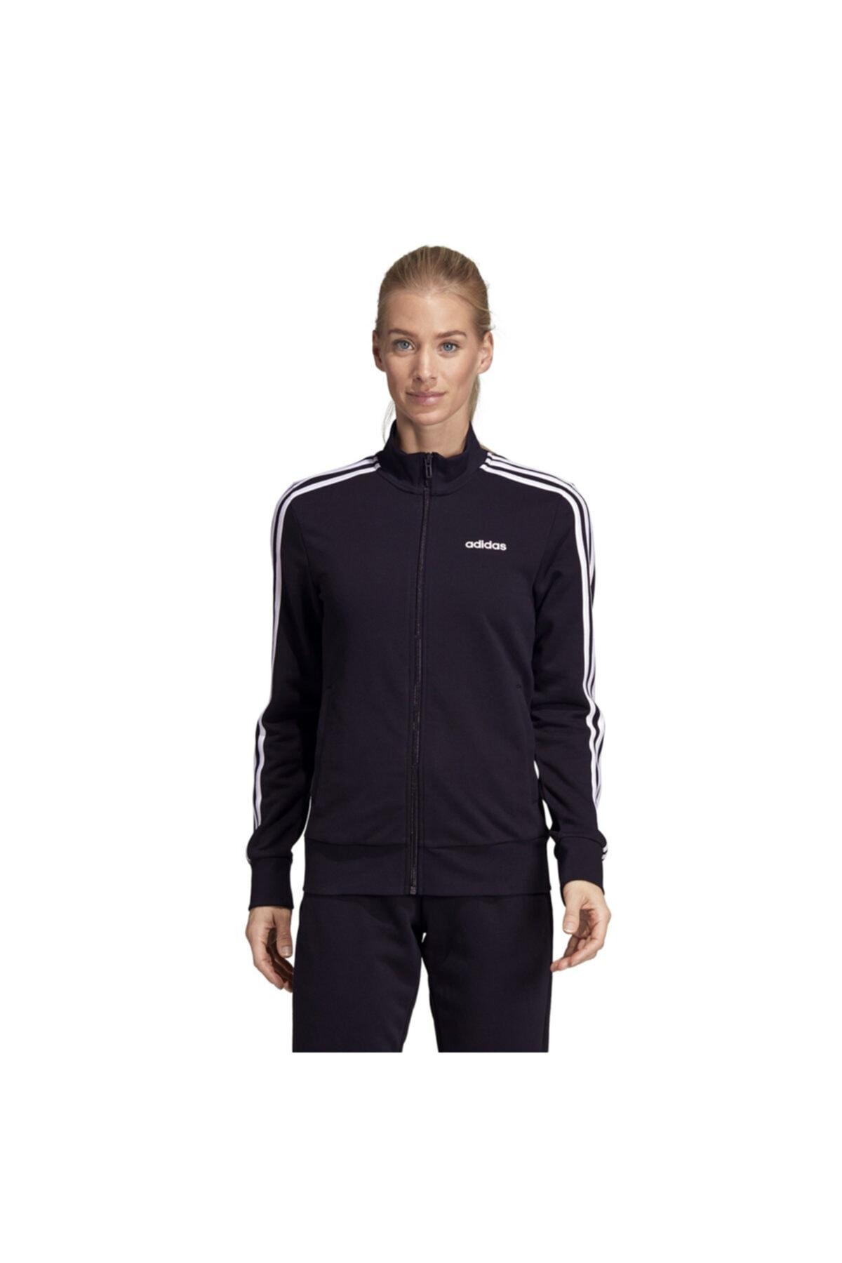 سفارش گرمکن ورزشی مردانه ارزان برند آدیداس رنگ مشکی کد ty48964676