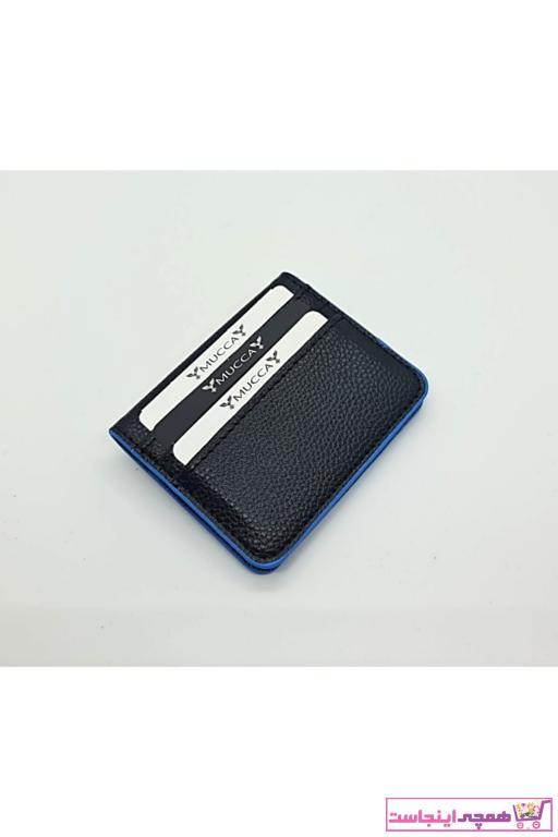 فروش پستی ست کیف کارت اعتباری مردانه برند bydericiniz رنگ مشکی کد ty49108633