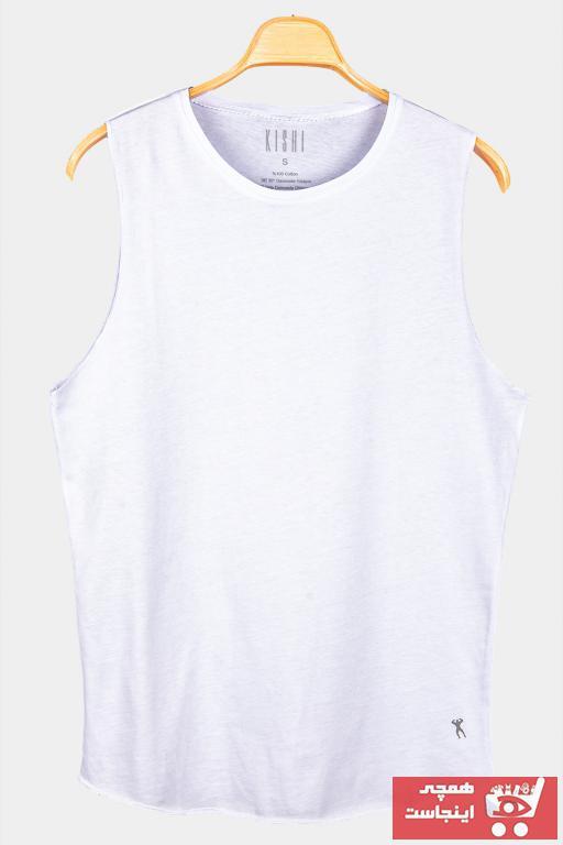 فروشگاه رکابی ورزشی مردانه اینترنتی برند Kishi Fit کد ty49504251