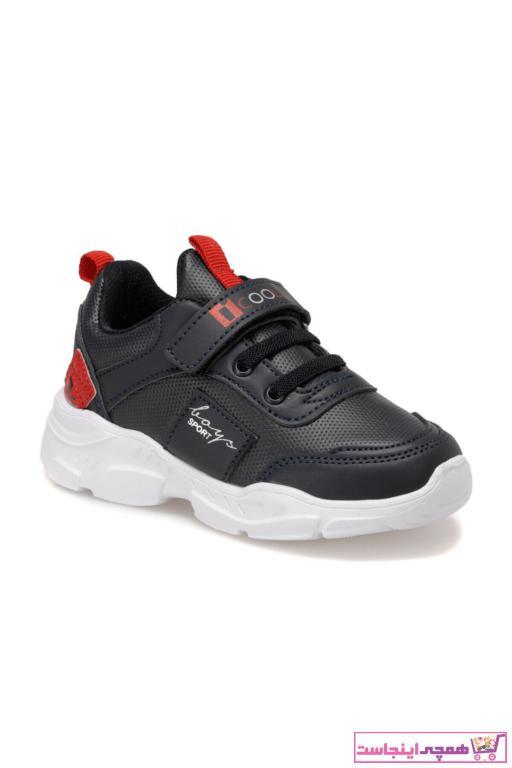 کفش اسپرت بچه گانه پسرانه شیک جدید برند I COOL رنگ لاجوردی کد ty49732815