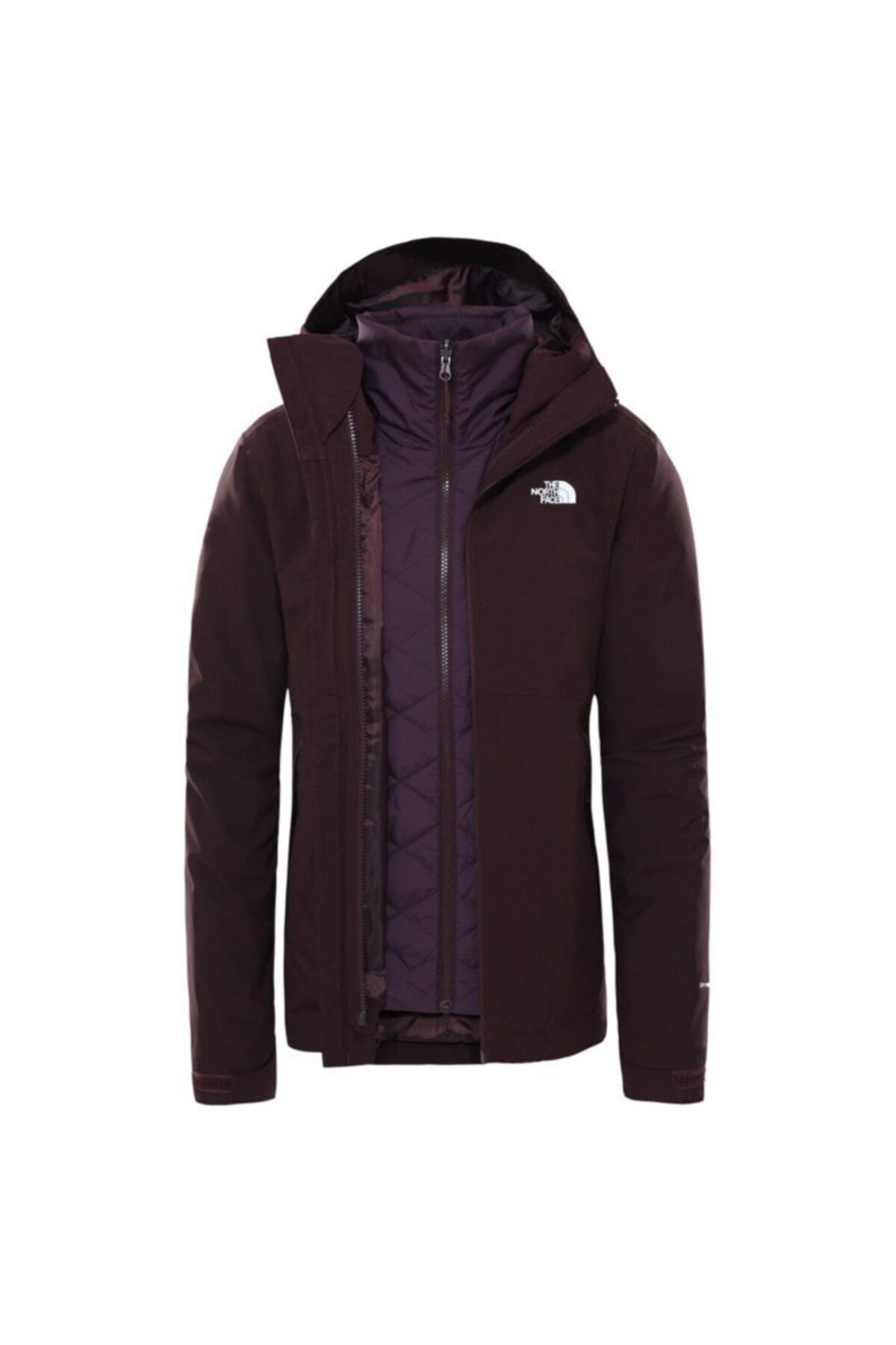 خرید اسان گرمکن ورزشی زنانه پیاده روی جدید برند نورث فیس The North Face رنگ مشکی کد ty49979991