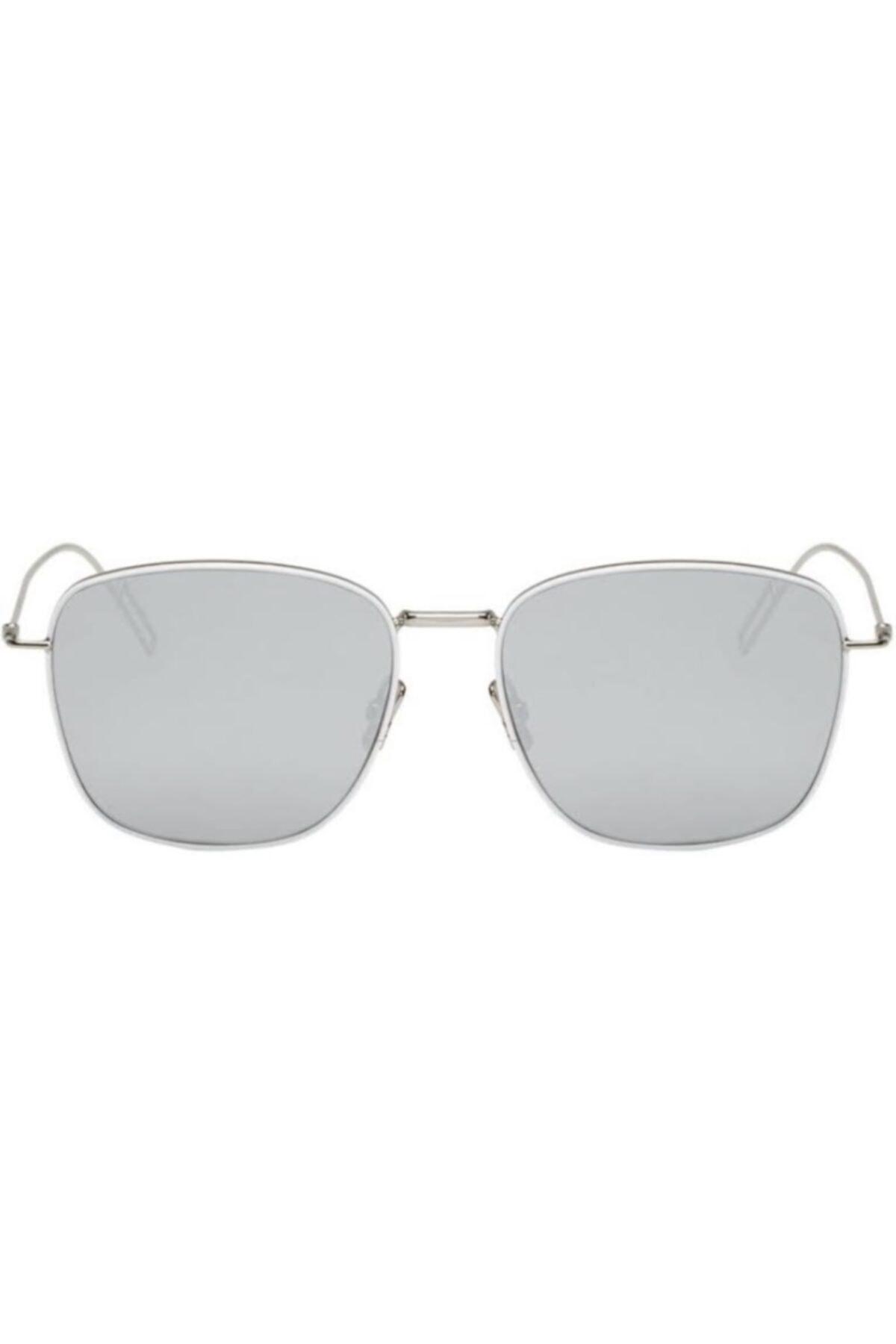 خرید عینک دودی غیرحضوری برند Dior رنگ طلایی ty50376365