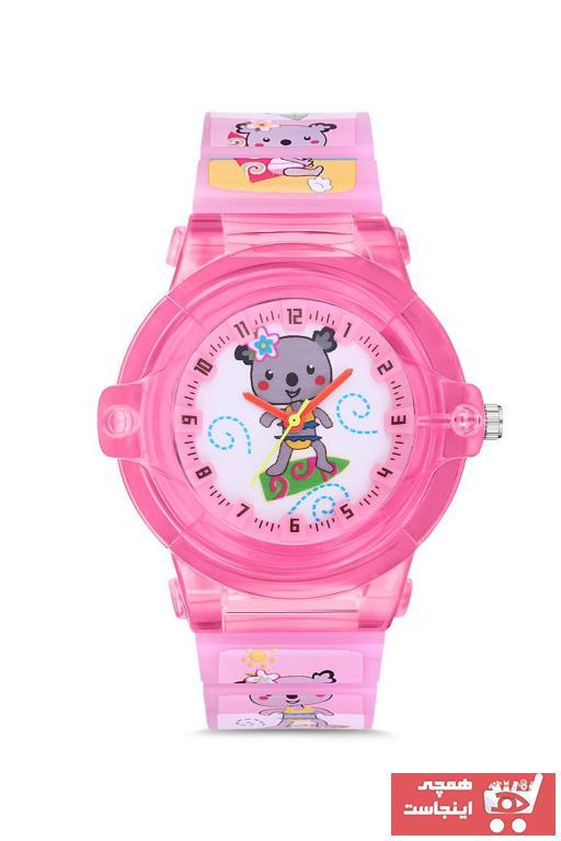 خرید انلاین ساعت جدید پسرانه شیک برند WatchArt رنگ آبی کد ty50729510